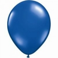  Blue sapphire Latex Balloons (1)